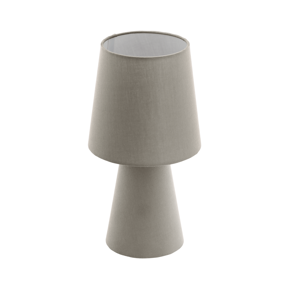 Lampe De Table Eglo Carpara 97124A