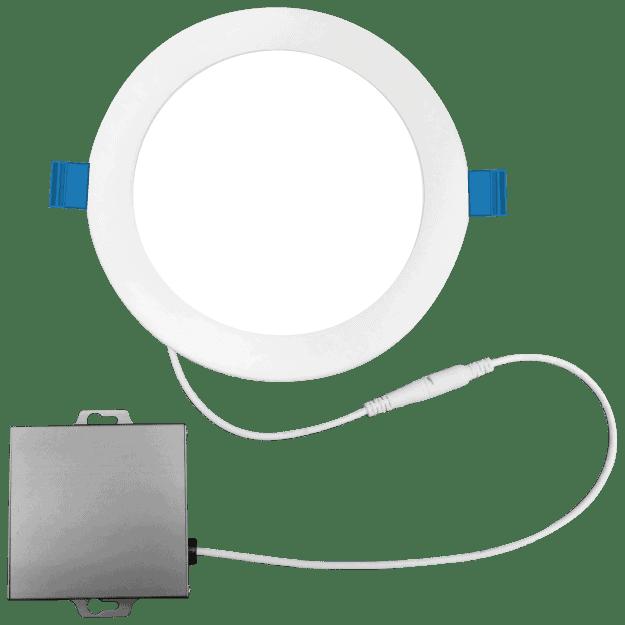 Encastré Standard LPDL 4″ Blanc 40K 63885