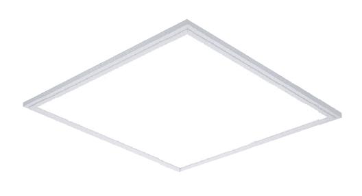 Encastré Panneau 2'X2′ Standard 35K 65542