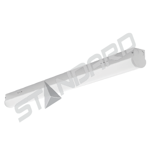 Surface/Suspendu Standard 4′ Tri-Level 66081