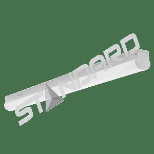 Surface/Suspendu Standard 4′ Tri-Level 66081