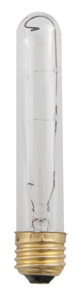 Ampoule Incandescente DVI T10 60W DVIBCARBT10S60