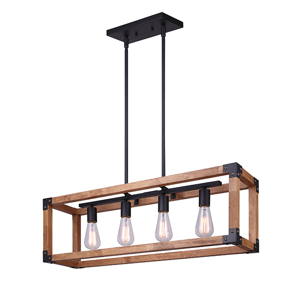 MOSS SUSPENSION LINEAIRE, SERIE-120, ICH756A04BKW32
