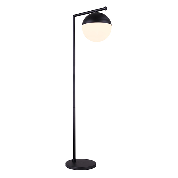 LEEDS LAMPE DE TABLE, SERIE-120,  IFL746A70BK