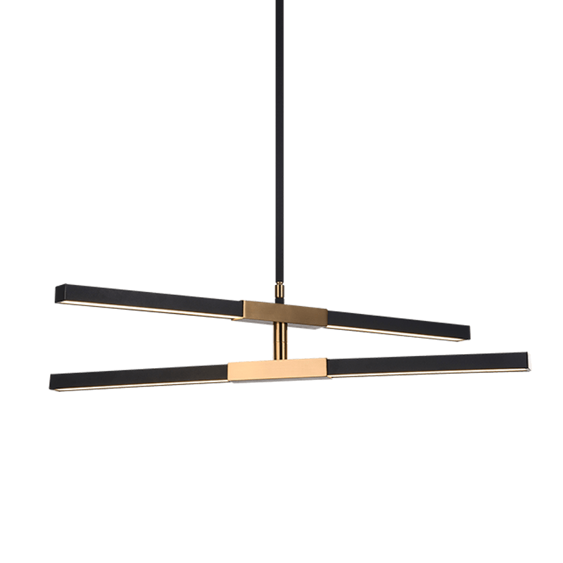 SUSPENSION LINEAIRE, SERIE-477, C64738MBAG