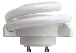 Ampoule Fluocompacte Low Profile TCP GU24/13W/2700K 33213SSP