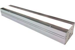 Luminaire Linéaire 12po Totec LID12012-AL-XXK