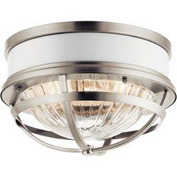 Luminaire Plafonnier Kichler Tollis 43013NI
