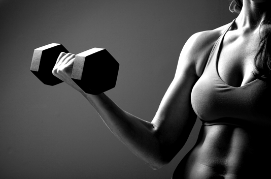 Woman Meets Weights | Telesummit