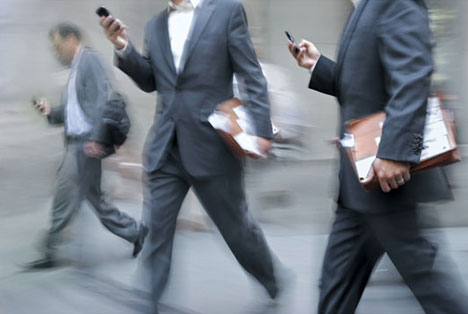 BYOD  – Freedom and Security