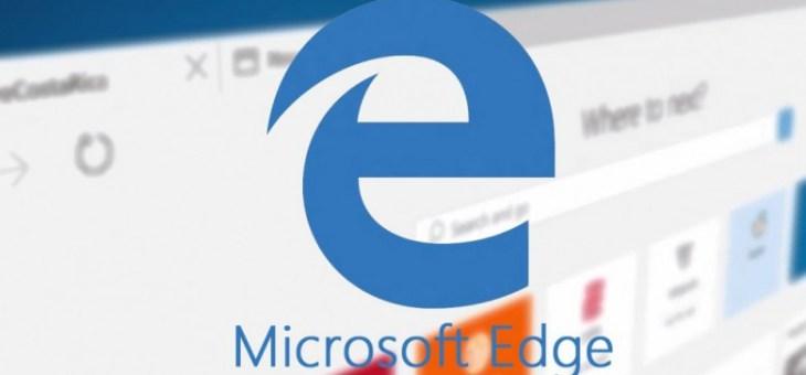 Adobe Flash Changes for Microsoft Edge