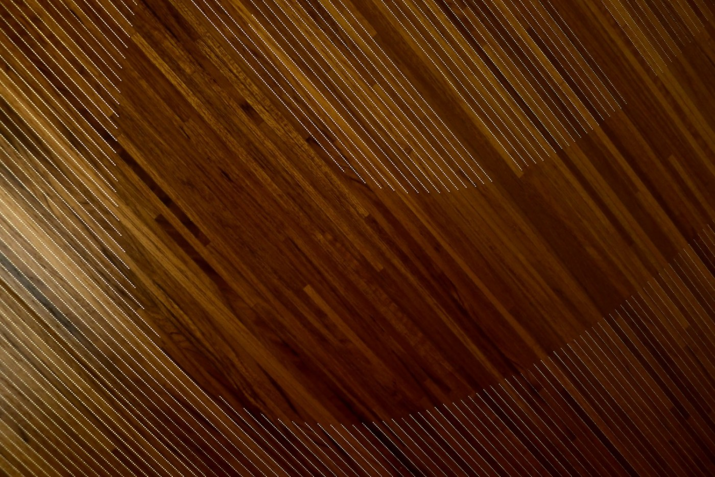LUMINOSO Wood Design In A New Light