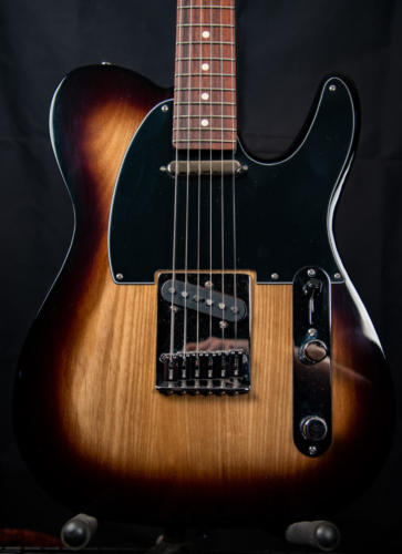 Centerline Standard Natural Burst