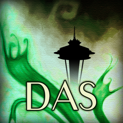 Digital Artists of Seattle Sketchgroup