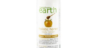 organic honey lotion