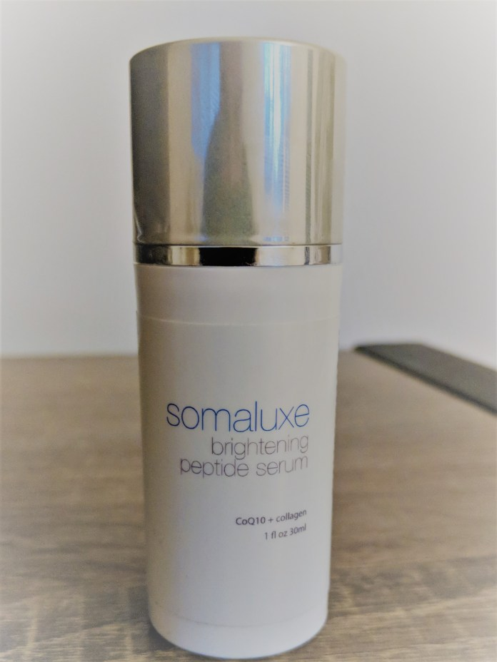 somaluxe brightening serum