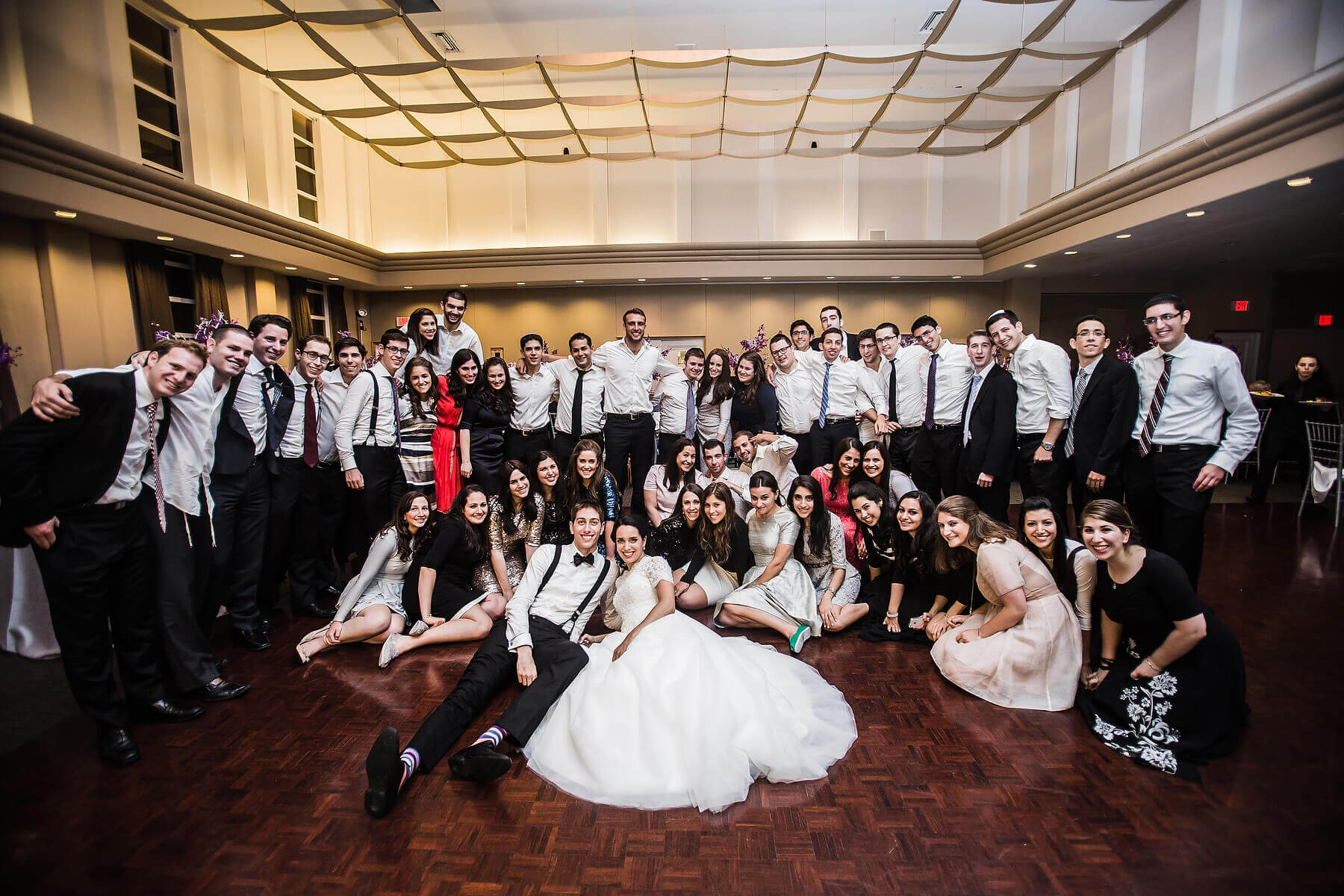 Orthodox Jewish Wedding Toronto