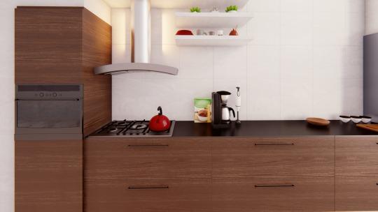 Lumion 9 Pro: scopri i 459 nuovi oggetti per gli arredi ...
