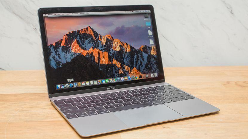 MacBookの型番がわからない