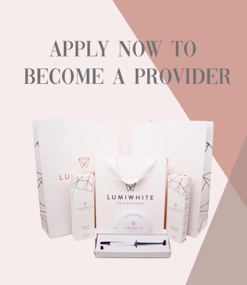 lumiwhite provider