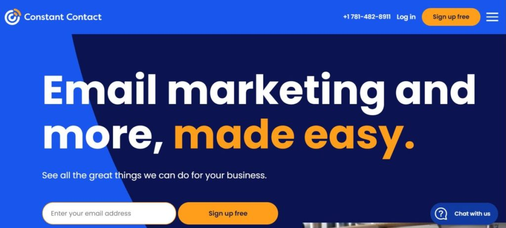 Contstant contact, constant contact review, constant contact pricing, constant contact feature, constant contact email marketing, best email marketing software, best email marketing services, best email marketing tools, best email marketing platform