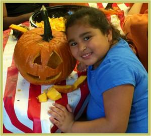 asp pumpkin