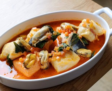 Cosa mangiare al Ristorante di Pesce a Parma? Diamo uno sguardo al Menù Luna Blu