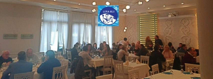 Ristoranti per Prime Comunioni a Parma o il Ristorante per Prima Comunione a Parma da non dimenticare? Luna Blu