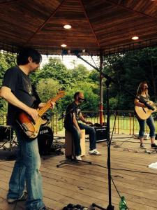 Bandstand-LIMF2014