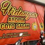 Coto Gagak  Makassar Referensi Buat Wisatawan