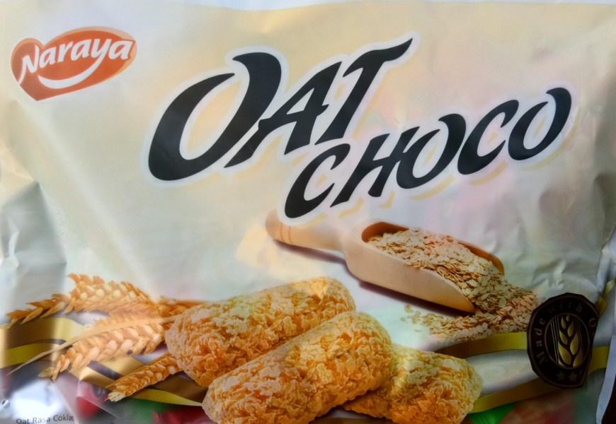 Distributor Oat Choco Naraya di Jakarta Hub 081389878718