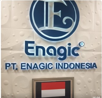 Enagic Indonesia