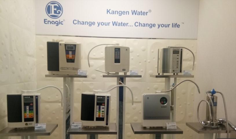 Jual Mesin Kangen Water Hub 081818180077
