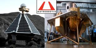 Astrobotic