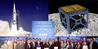 Centennial Challenges 2014