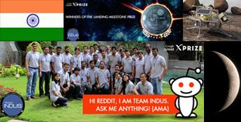 India Team indus