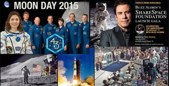 Space Week Kick Off