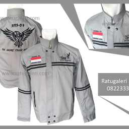 Jaket Micro Letting