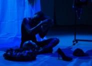 Julene Robinson, The Black That I Am, Edinburgh Fringe 2017