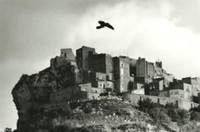 C. Freire, Calascibetta