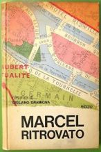 marcel ritrovato gramigna