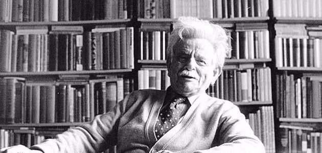 """Il 15 febbraio del 1942 è una data importante per Elias Canetti. E vedremo perché. """"Oggi – scrive nei suoi quaderni – ho deciso di annotare i miei pensieri sulla […]"""