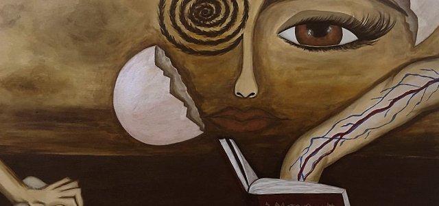 """Se leggere è l'atto del """"legare"""", """"raccogliere"""", """"adunare"""" per comporre in unità, la lettura comporta già un'azione che spesso è svolta dagli occhi, e dal cervello che elabora ciò che […]"""