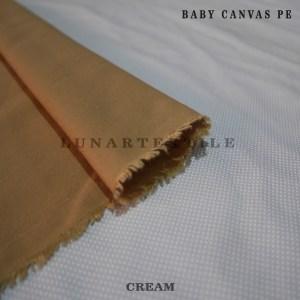 Kain Baby Canvas PE