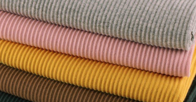 Jenis & Fungsi RIB Untuk Jaket Sweater & Hoodie