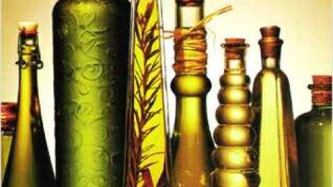 Lughnassadh (Lammas) Oil
