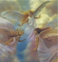Enhancing Your Relationships with the Angels