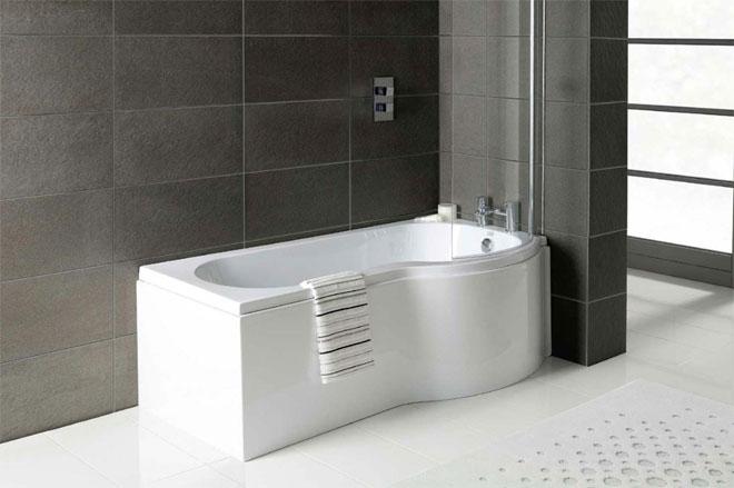 Small Bathroom Bathtub Ideas Luna Spas