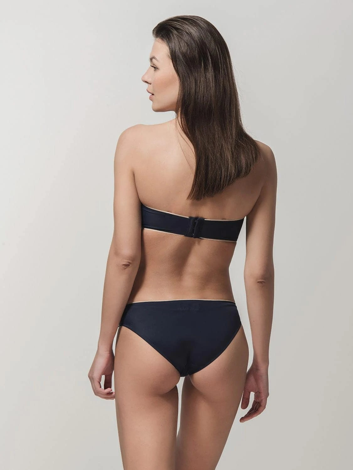 Miracle One 1810 & 2808 brief blue back