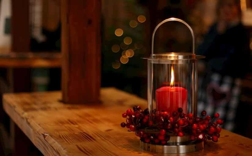 La Navidad llega a todas las habitaciones de tu hogar